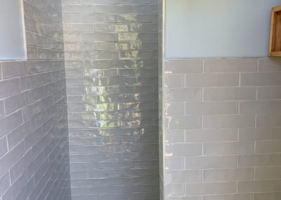Comfort-Station-Tiled-Shower-with-Skylight