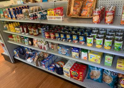 Convenience Food Supplies