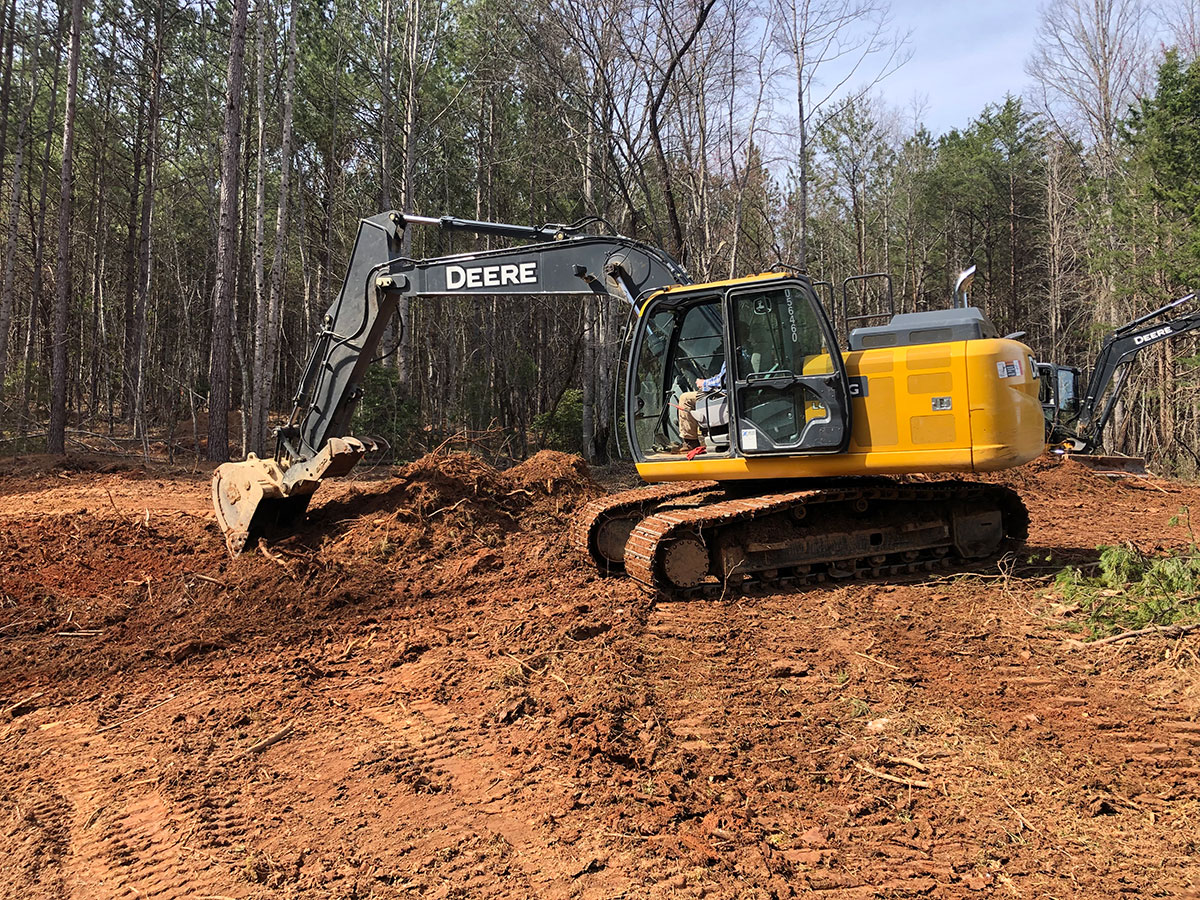 Construction Week 1