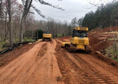 Construction Week 3