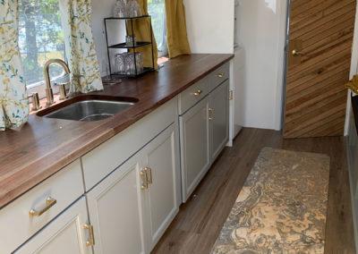Renovated-Vintage-Glamping-Camper