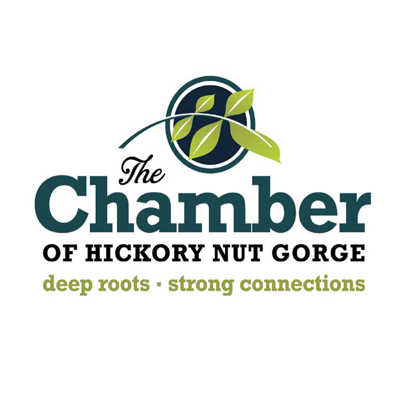 The Chamber of Hickory Nut Gorge